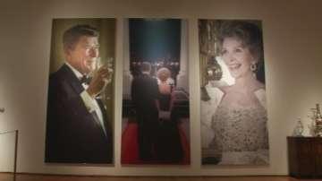 Вещи на Роналд Рейган се продадоха на търг за стотици хиляди долари