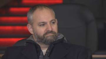 Холивудският сценарист Голан Рамраз пред БНТ