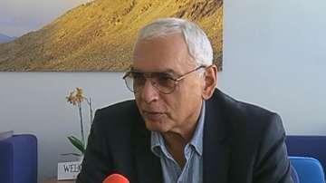 Директорът на Мосфилм пред БНТ за любовта и българското кино