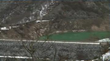 Двойно завишение на цианиди при първите проби на водата в реките край Лъки
