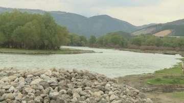 Нивата на реките и язовирите в Благоевградско се следят денонощно