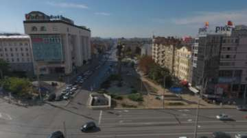 Предприемат мерки срещу натрапчивите реклами в София