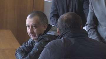 Съдът отказа да освободи предсрочно още един от осъдените по делото Наглите