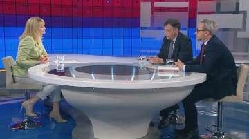 Експертите: Трябва ли БПЦ да участва в посещението на папата в България?
