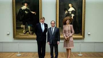 ОТ СЕДМИЦАТА: Рембранд между Франция и Холандия