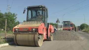 Жителите на Криводол настояват за цялостен ремонт на пътя до Враца