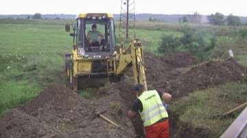 В Краводер дочакаха ремонт на моста на международния път Е-79