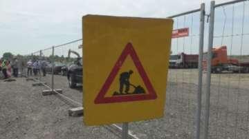 Ремонтираха част от дупките по Рогошко шосе в Пловдив