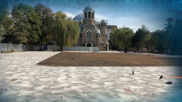 Възложиха контрол на контрола при ремонтите на ул. Граф Игнатиев