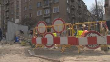 Спаси София искат ревизия на ремонтите в центъра