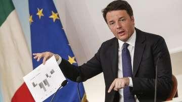 Матео Ренци подава оставка като секретар на Демократическата партия