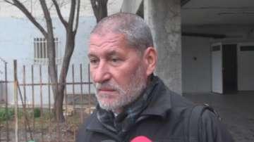 Бургаски репортер е бил нападнат по време на снимки