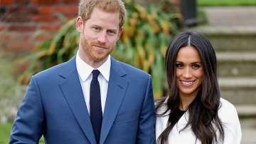 Коя е сватовницата, запознала принц Хари с Меган Маркъл?