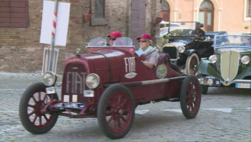 В италианската провинция Мачерата започна едно от най-големите за страната