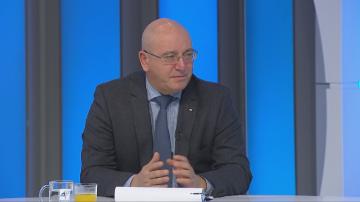 Емил Димитров - Ревизоро: Най-голямата сенчеста икономика в момента са горивата