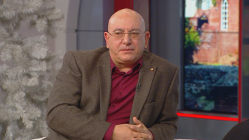 Емил Димитров: Аз убедих Цацаров да се кандидатира за председател на КПКОНПИ