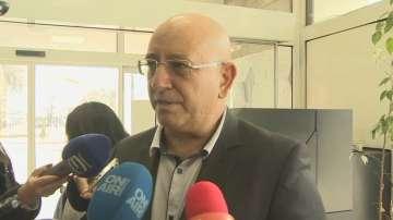 Новият екоминистър засега се въздържа от мораториум върху вноса на боклук