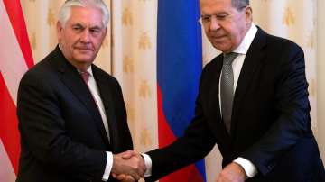 Русия и САЩ преговарят за кризата в Сирия