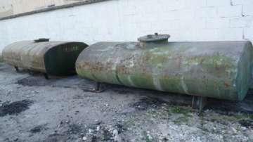 Откриха 3 тона дизелово гориво в община Стражица