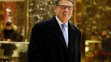 Тръмп официално номинира Рик Пери за министър на енергетиката