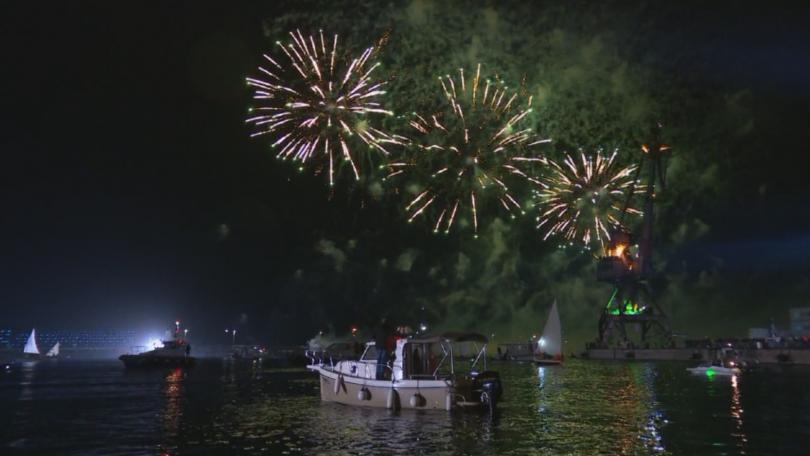 Хърватският град Риека и ирландският Голуей си поделят тази година