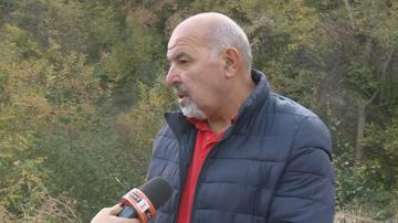 190 души ще се включат в гасенето на пожара в Долно Осеново
