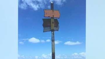 Туристическата маркировка в Западна Рила е в окаяно състояние
