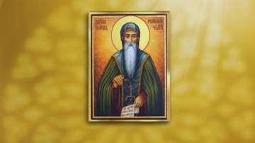 Православната църква почита паметта на Свети Иван Рилски Чудотворец