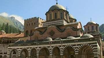 Засилват полицейското присъствие в Рилския манастир утре