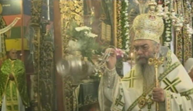 Православната църква почита днес Успение на Свети Иван Рилски, обявен