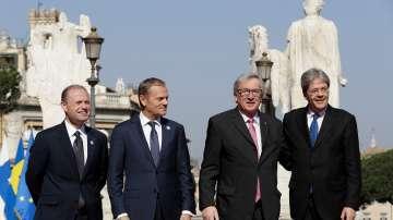 От пратеника ни в Рим: При засилени мерки за сигурност започна срещата на върха