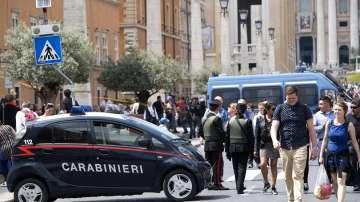 Обявиха максимално равнище на терористична заплаха в Рим