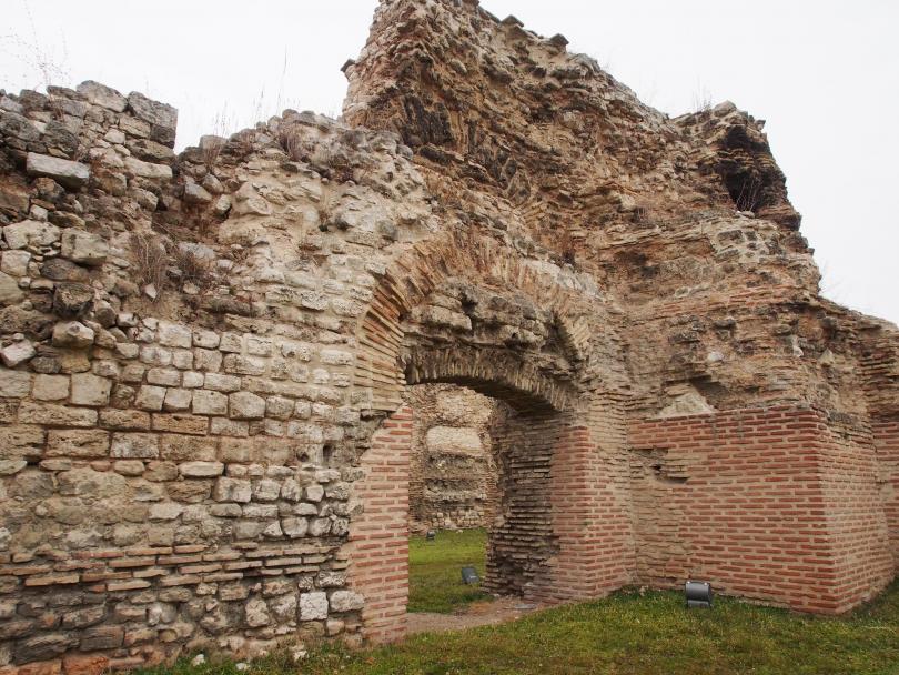 Един от най-популярните и най-добре запазени антични паметници у нас