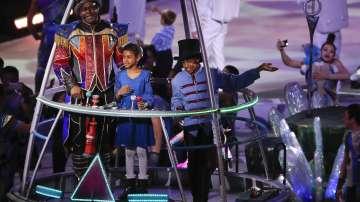 Последното представление на най-стария цирк в САЩ