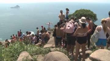 Нова фотодестинация в Бразилия