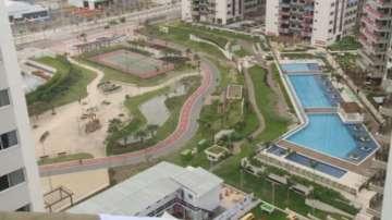 Българските спортисти се оплакват от кражби на вещи в Олимпийското село