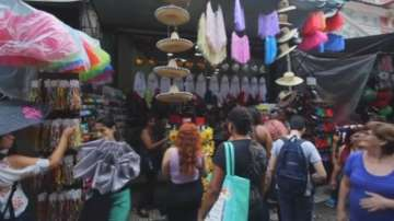 Рио се подготвя за карнавала