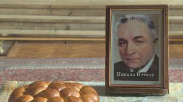 Земеделски формации отбелязаха 71 години от смъртта на Никола Петков