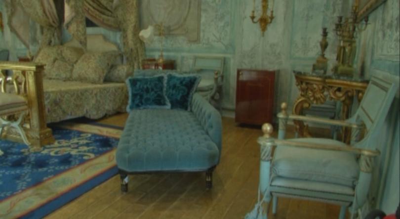 Известният парижки хотел