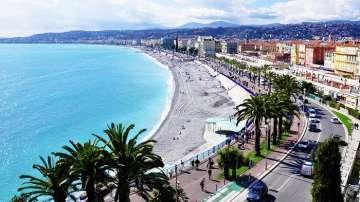 Две момичета бяха арестувани в Ница по подозрения, че планирали терористичен aкт