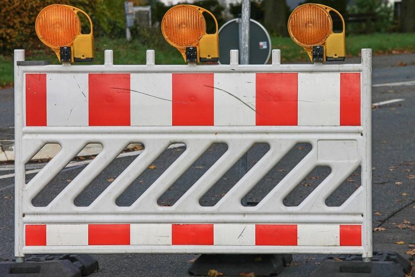 Подбалканският път в района на Карлово е затворен за 24 часа
