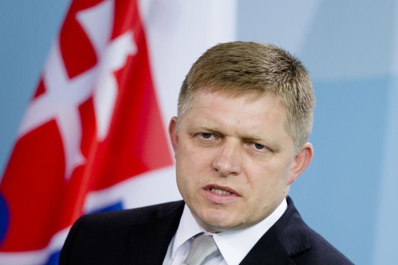 кампания доминирана темата бежанците словакия избира парламент