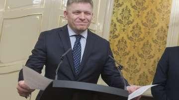 Премиерът на Словакия обяви при какви условия ще се оттегли от поста