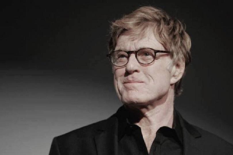 Актьорът, режисьор и основател на кинофестивала