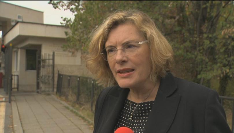 Френският посланик в България Флоранс Робин беше извикана на среща