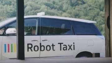 В Сингапур пускат таксита без шофьор