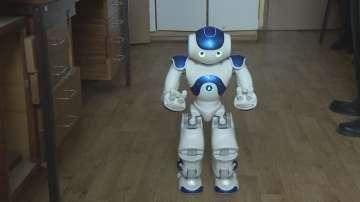 Роботът Роберта ще помага на ученици със специални образователни потребности