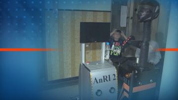 Роботи на БАН помагат на хора с увреждания и деца с аутизъм