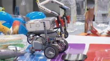 Роботика за България