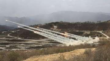 САЩ започна да разполага противоракетен щит в Южна Корея